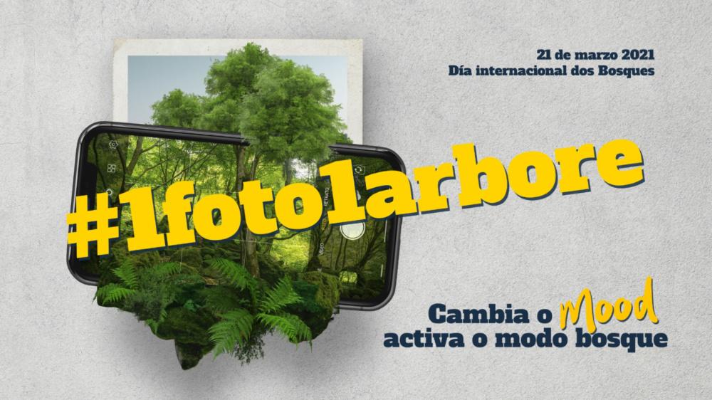 #1foto1arbore - cambia o mood