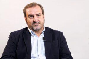 Angel Saenz de Cenzano, Country Manager, talento Linkedin